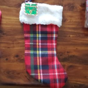 New Christmas Stocking